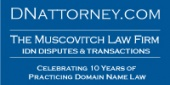 domain name lawyer